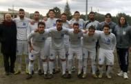Jonio Sport Tursi – Sporting Pignola