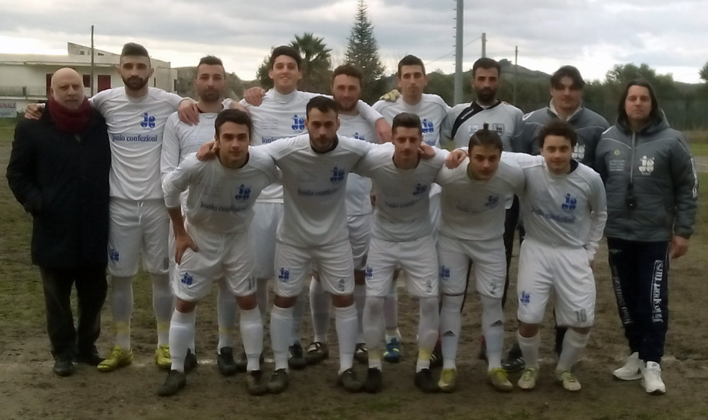 Jonio Sport Tursi - Sporting Pignola