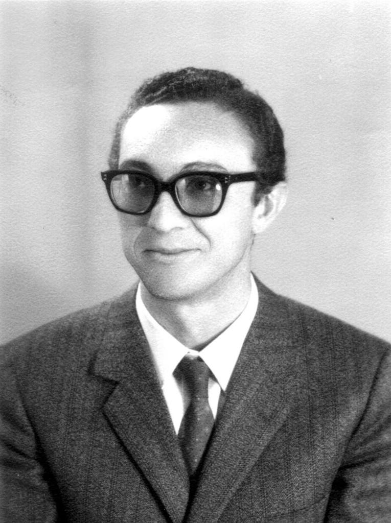 Salvatore Armando Di Noia