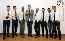 La Santarsieri Band a Casa Sanremo. C'è tanta Basilicata quest'anno al Festival della Canzone Italiana