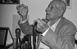 70 Anniversario della Liberazione. La testimonianza di Domenico Laterza, 94 anni, di Bernalda