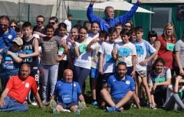 """Un successo l'evento podistico-scolastico """"CORRICONOI-RICORDANDO VITO"""", decima edizione"""