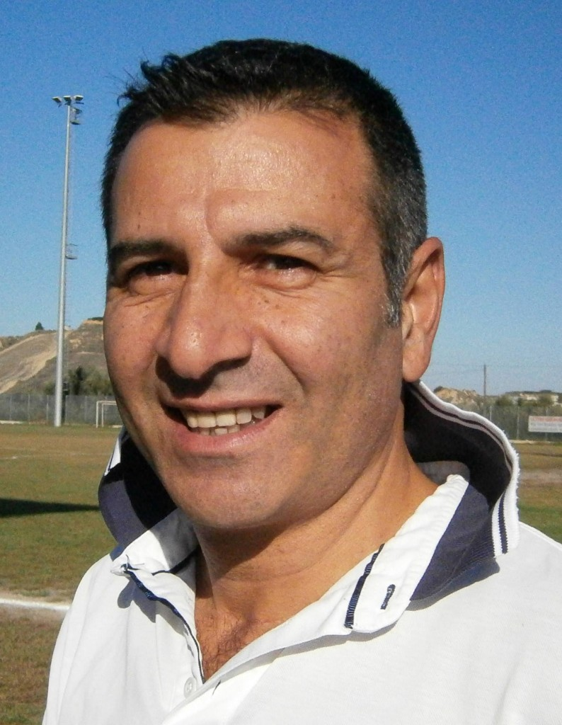 Aldo Pitrelli