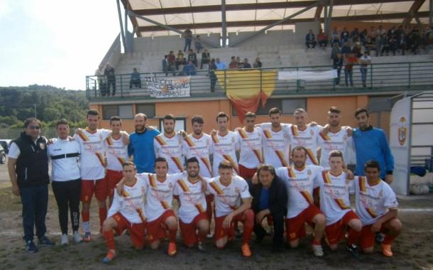 Tursi Rotondella – Soccer Lagonegro 0-2