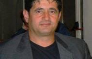 Tragico incidente in campagna, muore Massimo Castelluccio