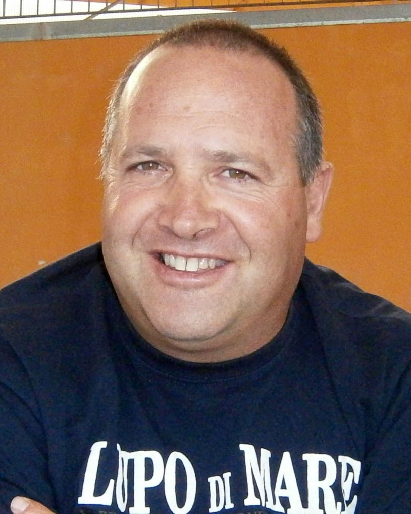 Francesco Caldararo