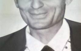 Dedicato al tursitano Antonio De Liguoro (1933-1974) il piazzale della stazione di Policoro. La cerimonia l'8 giugno