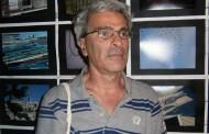 La franchezza e l'impegno del regista Aurelio Grimaldi, presidente della giuria del festival Cortosplash, al Lido di Rotondella