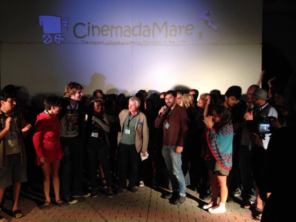 """CinemadaMare 2015: tutti i premiati della rassegna. Nella Main Competition trionfa il film coreano """"The Loyalist"""" di Minji Kang."""
