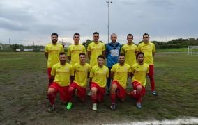 Tursi-Rotondella-Rotunda Maris 1-1. Secondo pareggio dei tursitani in avvio di stagione