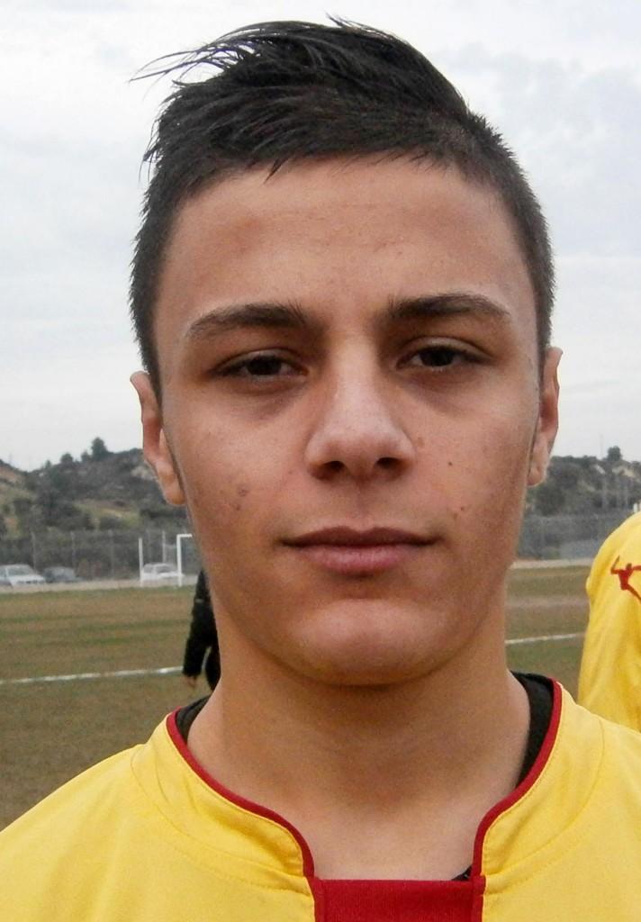 Lazzarino Salerno