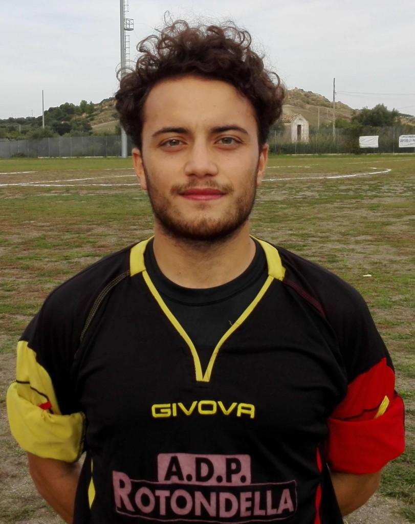 Giuseppe Ragazzo