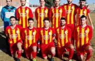 TURSI ROTONDELLA – CANDIDA MELFI   0-2