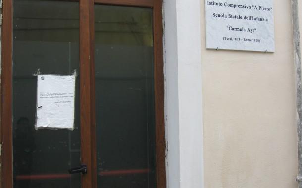 A Tursi, botta e risposta sulla scuola dell'Infanzia tra il sindaco e i consiglieri di minoranza