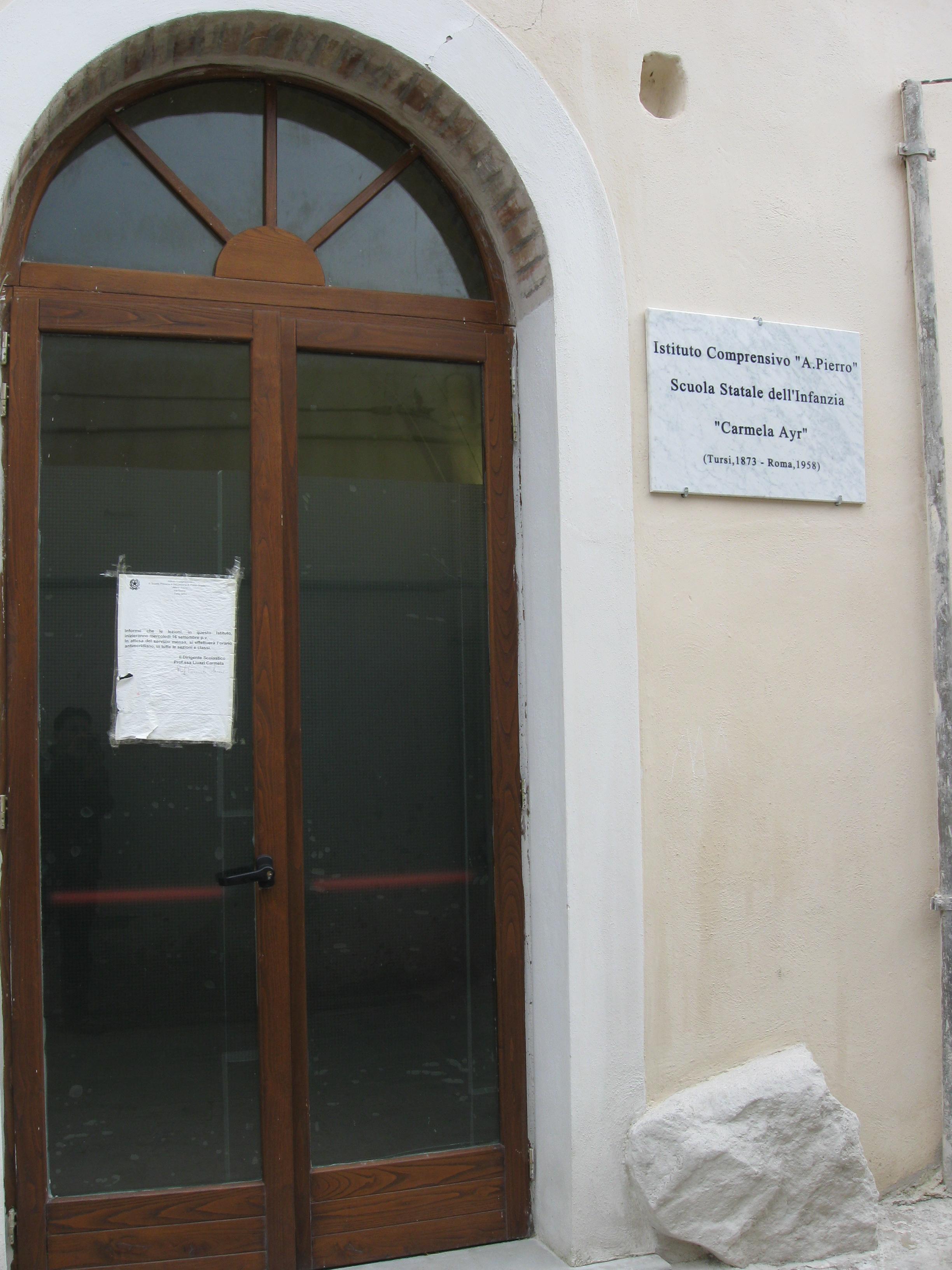 Premio Rabatana, IV edizione, venerdì 7 agosto, dalle ore 21, nella centrale piazza di Tursi