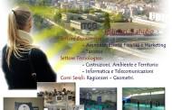 """Sabato 30 gennaio e il 13 febbraio, dalle ore 17  alle ore 19, orientamento scolastico al """"Manlio Capitolo"""" di Tursi"""
