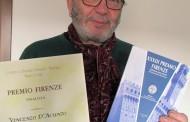 """Mostra a Palazzo Bastogi di Firenze: il maestro tursitano D'Acunzo tra i finalisti del """"Premio Firenze"""""""