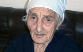 Deceduta a 103 anni Maria Agnese Lauria, la più longeva in assoluto nella storia di Tursi