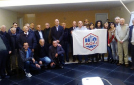 Eletto il nuovo consiglio provinciale delle Acli di Matera