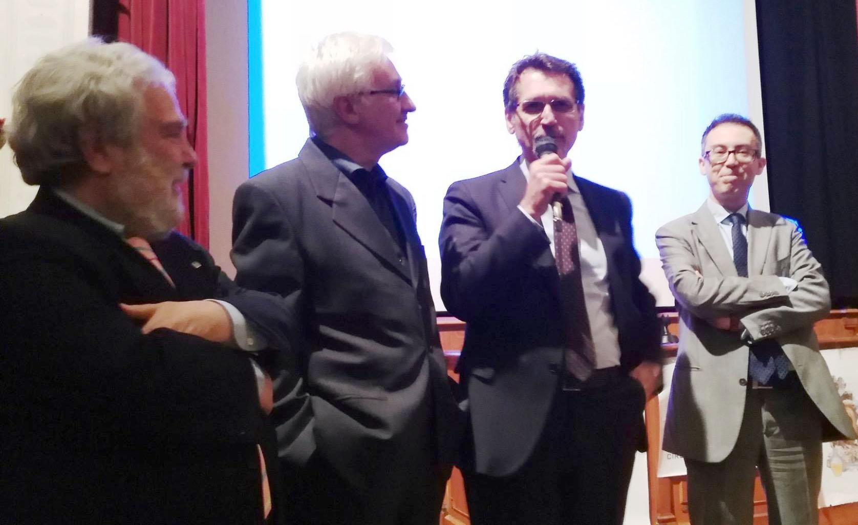 Coro Polifonico della Diocesi di Tursi-Lagonegro, un concerto in onore di San Nicola di Bari a Rivello (PZ), sabato 7 maggio, ore 21
