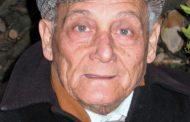 In morte di Salvatore Giampietro (1924-2016), caro grande amico