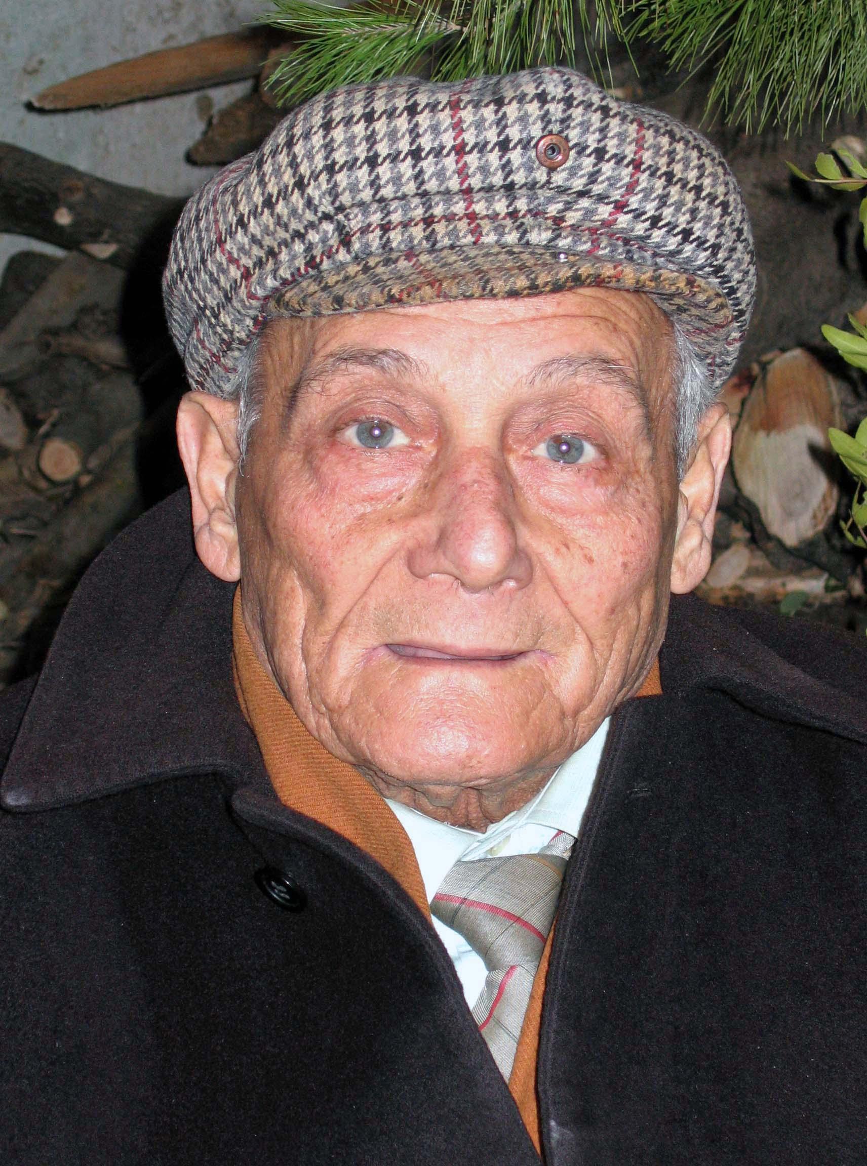 Salvatore Giampietro (foto s.v.)