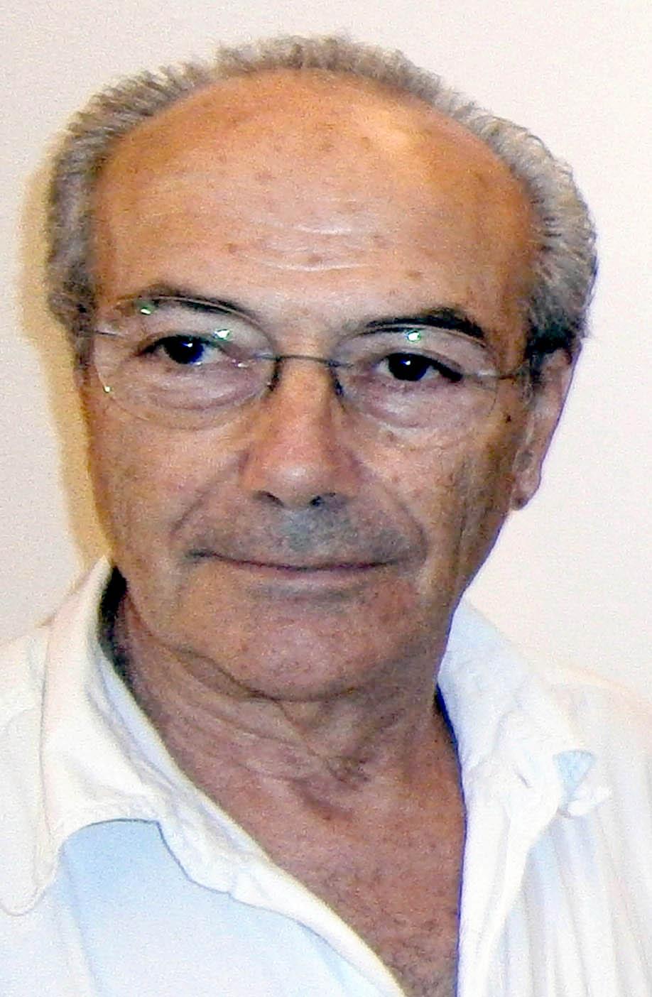 Antonio Signorella, medico-pediatra, poeta e pittore