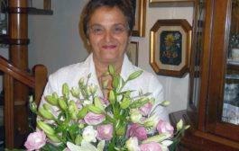 Maria Grazia Salerno (1951-2016), trasferita in cielo, continua a insegnare