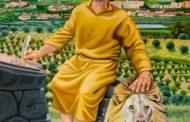 Tre nuove opere dell'artista tursitano Vincenzo D'Acunzo nella chiesa Buon Pastore di Policoro (Matera), la benedizione domenica 19 giugno ore 19