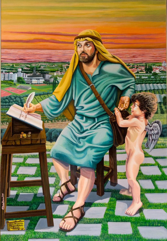 L'Evangelista Matteo