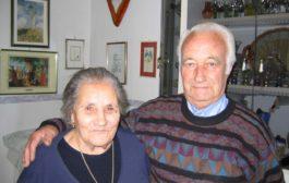Addio ad Angelo LIGORIO (1924-2016), 91 anni, scultore della propria vita*
