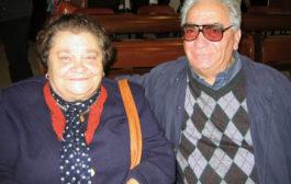 Gigino Garofalo (1933-2016) è nella meccanica del cielo