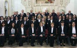 A Maratea il concerto del Coro polifonico Diocesano Tursi-Lagonegro, domenica 10 luglio, ore 21