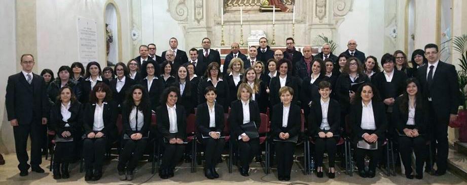 Coro polifonico diocesano Tursi-Lagonegro