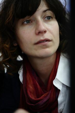 Marcella Di Palo, regista