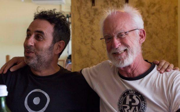 Intervista a Jon Jost, grande regista del cinema indipendente americano, presidente della giuria al festival Cortosplash di Scanzano Jonico