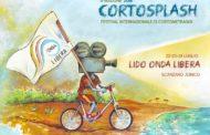 FESTIVAL CORTOSPLASH III Edizione dal 22 al 24 luglio al Lido Onda Libera di Scanzano Jonico (MT)
