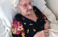 Omaggio ad Angelina Gentile, 95 anni, compiuti il 25 agosto, madre dei cineasti americani Anthony e Pasquale Buba, entrambi cittadini onorari di Tursi. Anticipazione dal libro di Salvatore Verde