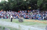 Grancia: oltre 4mila visitatori per il cinespettacolo e il parco. Venerdì 19 e sabato 20 agosto due nuove date per godere di una giornata fra natura, storia e sapori lucani