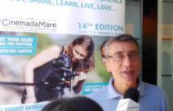 Cinema, workshop, filmmaker internazionali e lucani: a Nova Siri continua l'appuntamento CinemadaMare. Ospite d'onore Antonio Calbi, direttore del Teatro di Roma