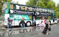 CinemadaMare saluta Nova Siri e arriva a Matera, dove resterà dal 18 al 22 agosto