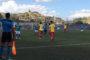 TURSI CALCIO 2008 – ROTONDA CALCIO  0-0*
