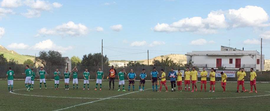 Tursi2008-Rotonda Calcio. fase di gioco