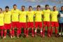 TURSI CALCIO 2008 – FERRANDINA 0-2 *