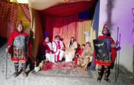 L'arrivo dei Re Magi in Cattedrale (domenica 8 gennaio, dalle ore 18), chiude l'Evento Presepe di quest'anno