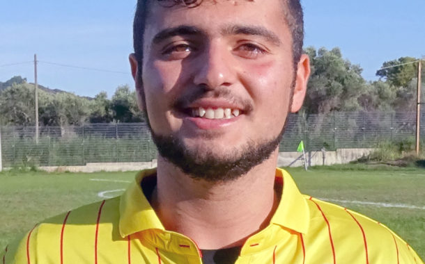 Terzultima di Promozione, Tursi Calcio 2008 – Paternicum 1 – 0