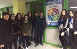 """Orientamento all'Itset """"M. Capitolo"""" di Tursi. Open Day per genitori ed alunni di terza Media"""