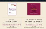 A Rotondella, questa sera,  la prima di quattro tappe nella regione dell'unica azienda che produce Pinot Lucano