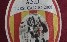 TURSI CALCIO 2008 – FIDES SCALERA  1-1