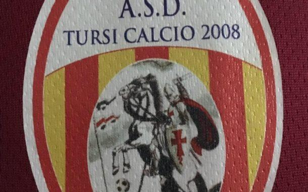 Settimo posto per il Tursi Calcio 2008, al termine del campionato di Promozione